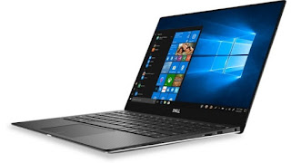 DELL XPS 13 9370 Drivers for Windows 10 64-bit