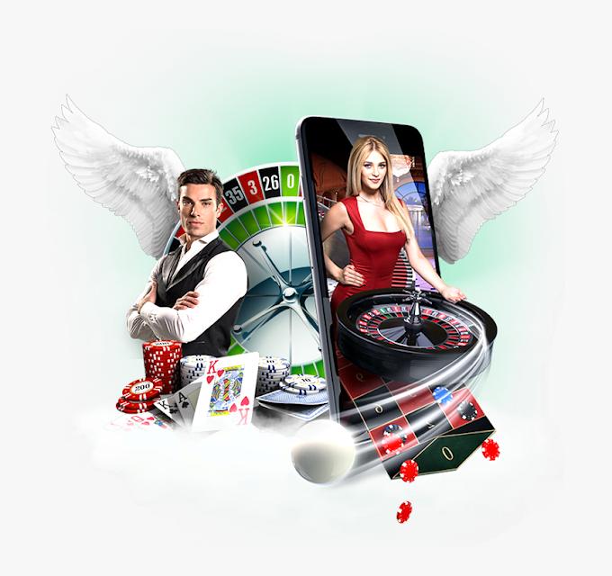 Game Judi Slot Casino Online