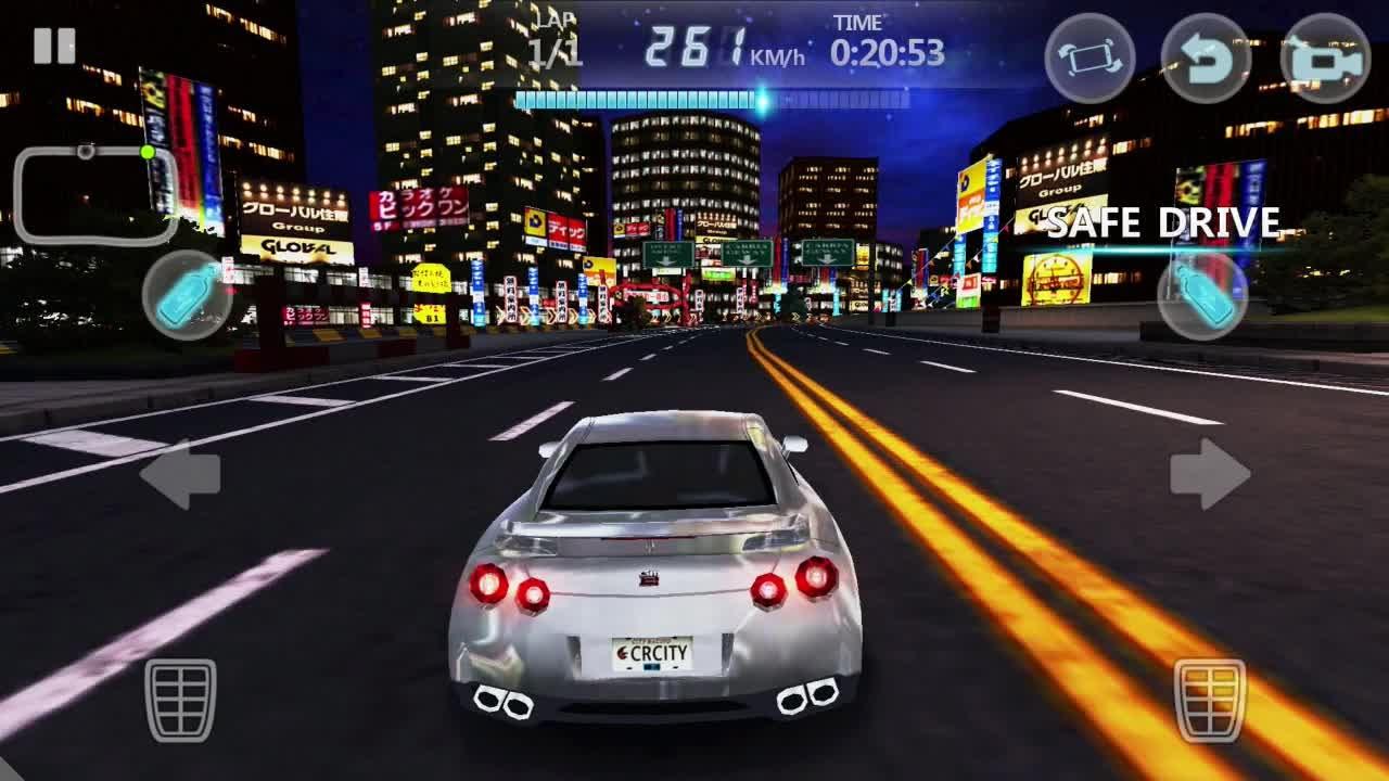 Download Game Balap Mobil (City Racing 3D) Terbaru Gratis