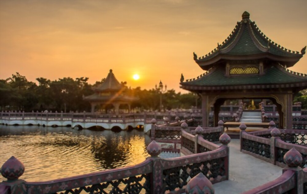 best cities in asia to visit