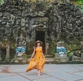 7 Obyek Wisata Populer Di Ubud Bali Yang Indah Dan Eksotis
