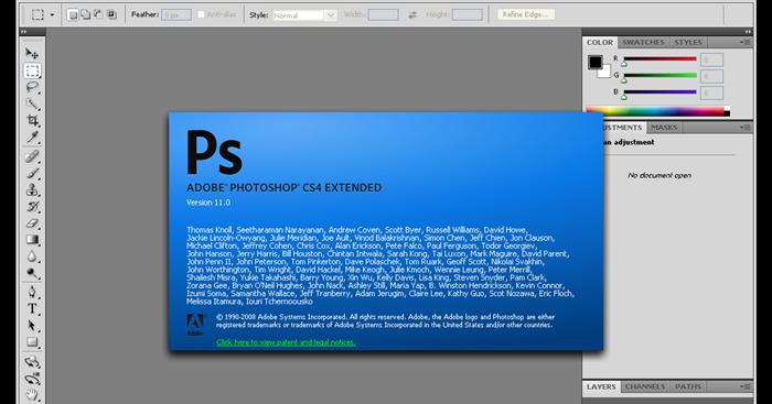 adobe photoshop cs4 torrent download