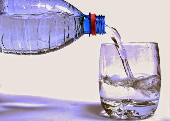 Por que a água faz tão bem?