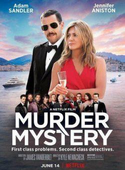 Án Mạng Bí Ẩn - Murder Mystery (2019)