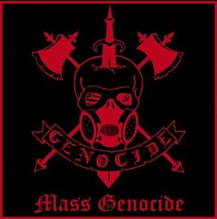 """Το demo των Genocide """"Mass Genocide"""""""