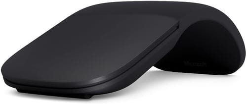 Review Microsoft ELG-00001 Arc Mouse