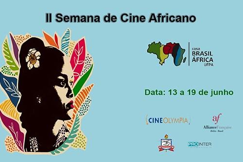 A realidade dos povos africanos na tela Cine Olympia