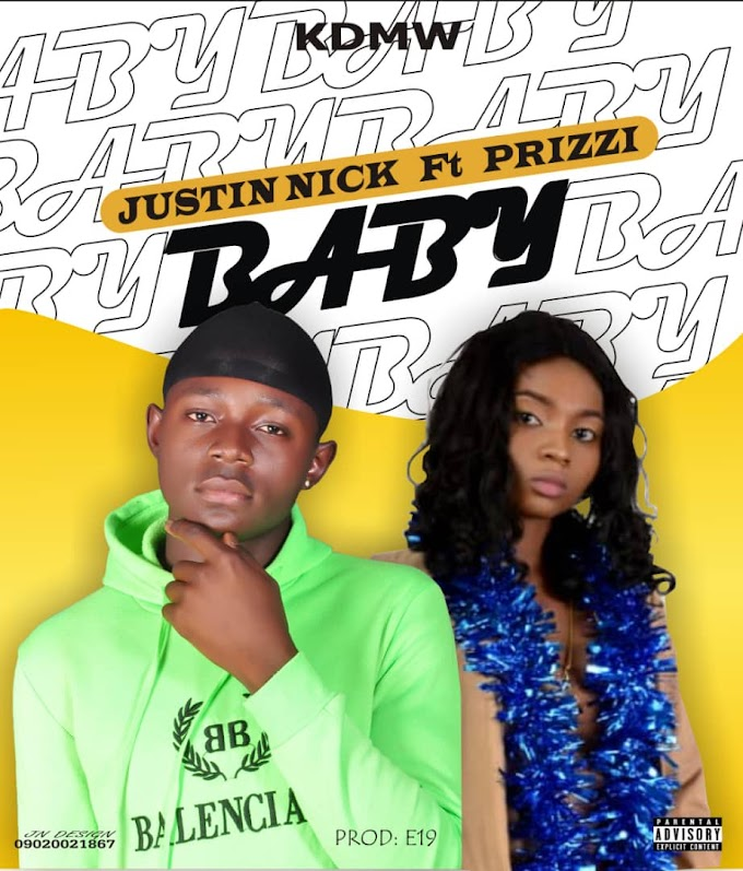 [Music] Justin Nick ft Prizzi - Baby