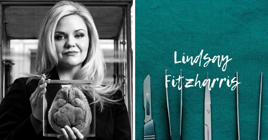Lindsay Fitzharris