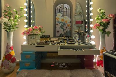 glamour studio bucuresti