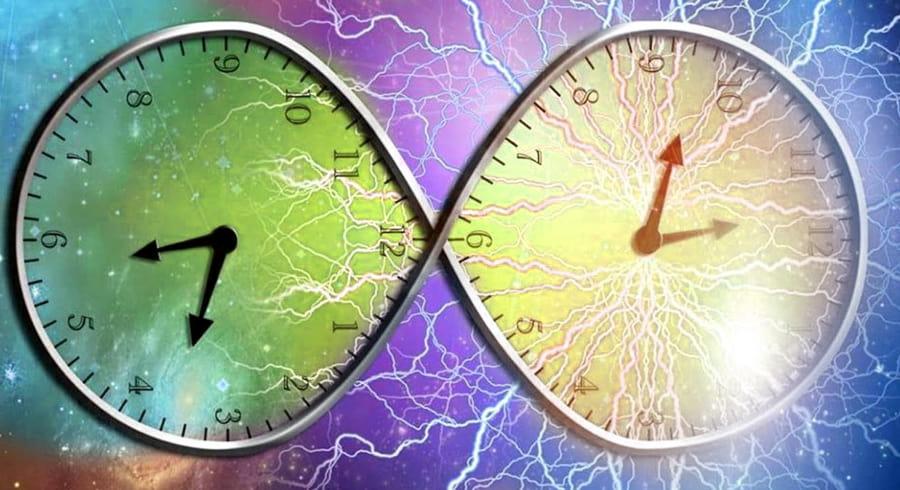 El tiempo es el mejor médico, incluso cura  las heridas más profundas