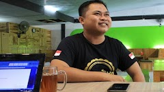 Faiz Pria Asal Sukolilo Pati Sukses Bisnis Kuliner di Sulawesi
