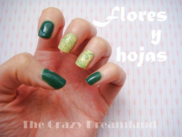 manicura-flores-hojas