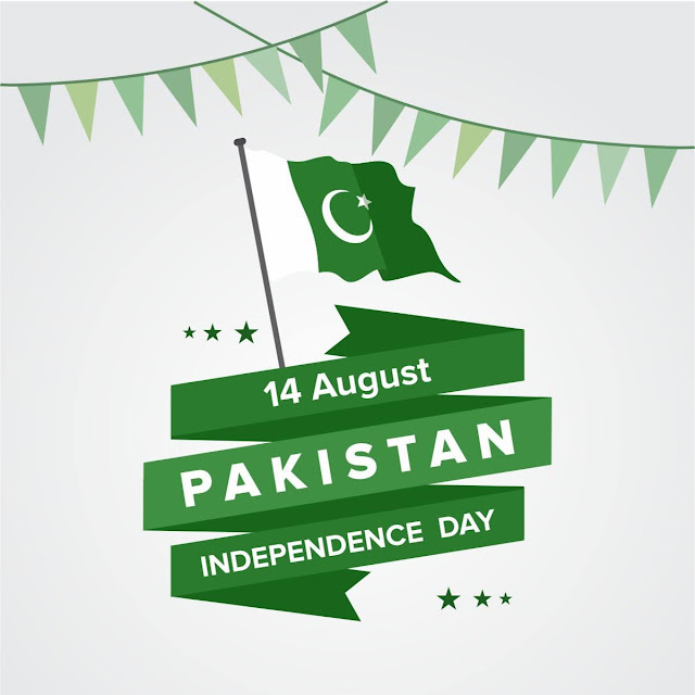 The History of Pakistan Independence Day 2020 - Happy Independence Day 2020
