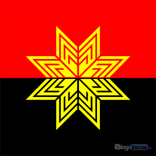 Dewa 19 Laskar cinta Logo vector (.cdr)