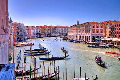 دليلك السريع خلال زيارة مدينة البندقية
