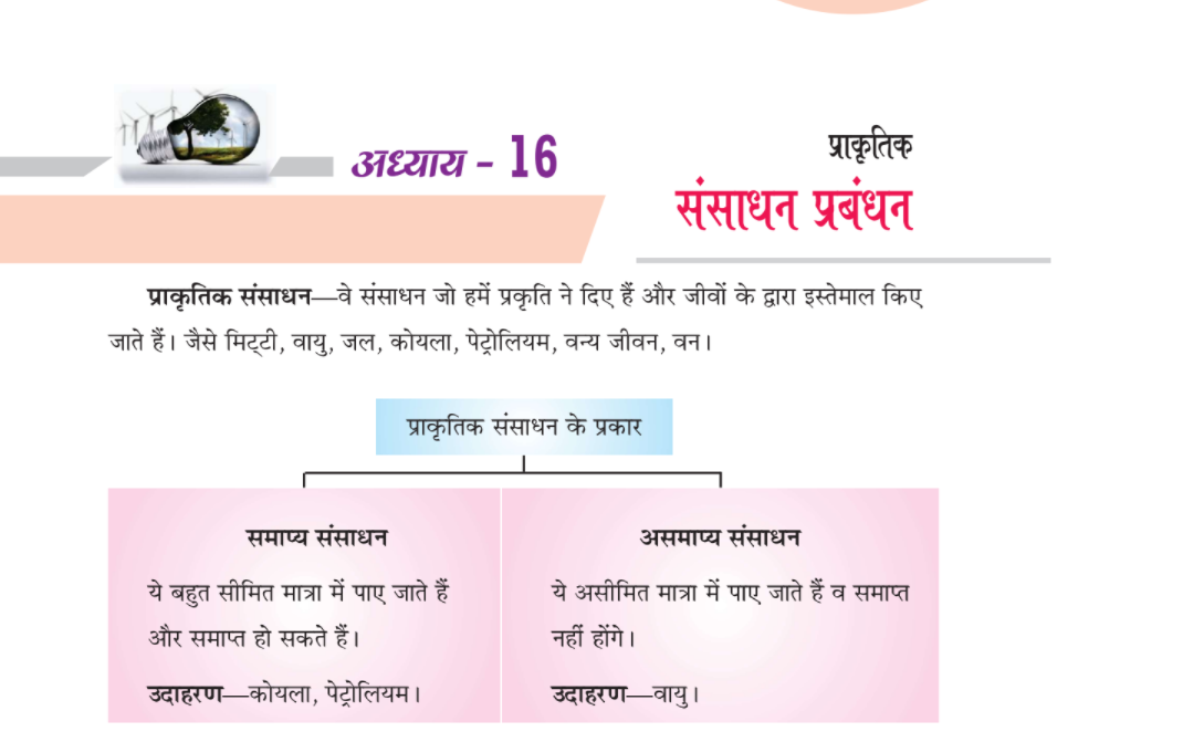 Topics Wise class 10 science notes in Hindi | class 10 science notes in Hindi