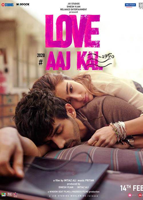 Love Aaj Kal Full Movie Download Filmyzilla Tamilrockers Filmywap