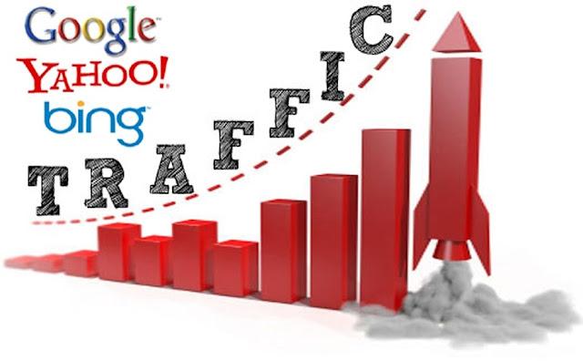 Cách tăng cơ hội được google index