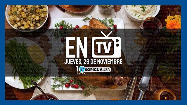 Telemundo, Wapa TV y Univision PR