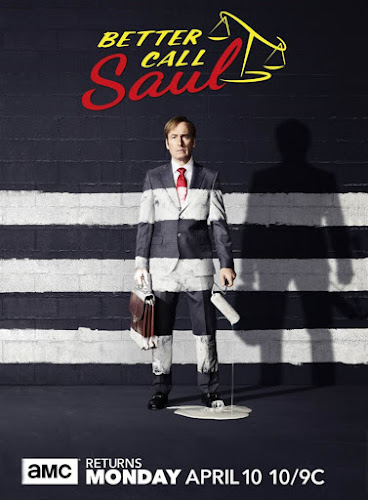 Better Call Saul Temporada 3 (HDTV 720p Ingles Subtitulada)