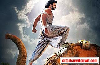Baahubali 2 film india terbaru terlaris terbaik dan terpopuler 2017