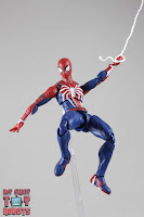 S.H. Figuarts Spider-Man Advanced Suit 33