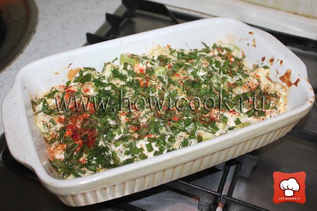 рецепт что приготовить с кабачками