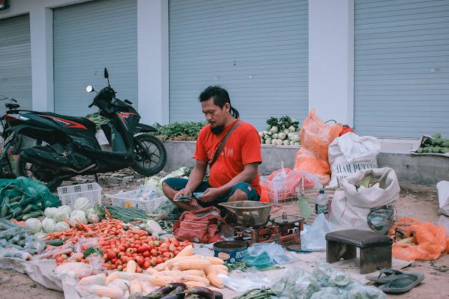 Pasar Gandusari