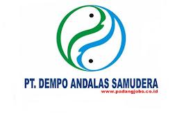 Lowongan Kerja Padang: PT. Dempo Andalas Samudera Februari 2019