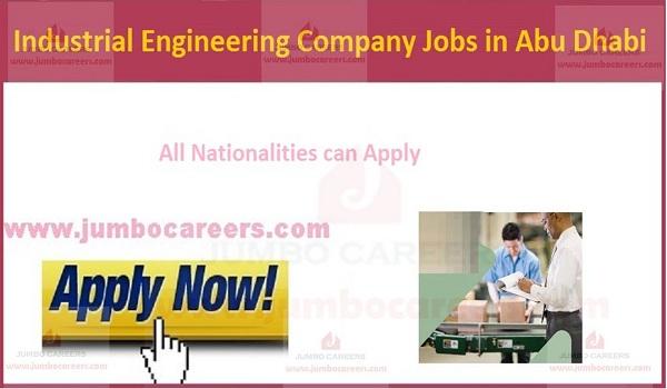 Salary jobs in UAE