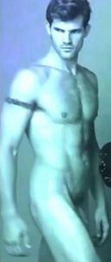 model male Amazing nude