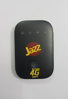 Mobilink Jazz 4G Gadgeit Battery Model:DC009