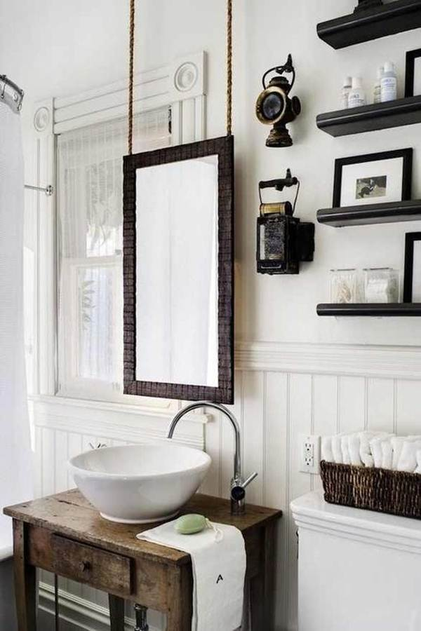 Tips For Getting a Vintage Bathroom 9