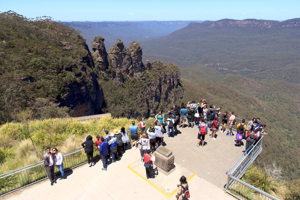 Blue Mountains Day Trip - Sydney