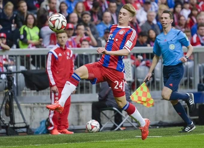Lembra dele? Ex-joia do Bayern é dispensada de time da 4ª divisão
