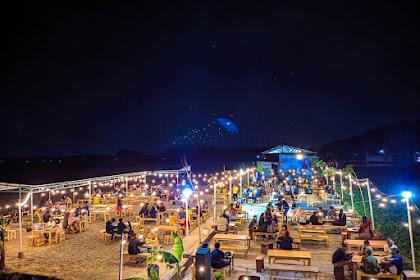Lokasi dan Harga Menu Cafe SAP di Lereng Gunung Wilis Kediri