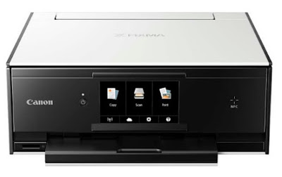 Canon PIXMA TS9060 Printer Driver Download For Windows