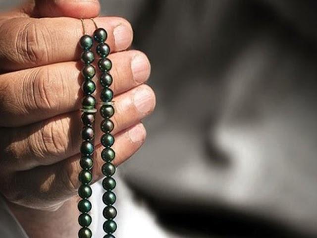 Abu Laits : 7 Kalimat Akan Mendapatkan Kemuliaan Allah