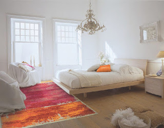Made in the Shade offers accent rugs to add the finishing touch to your Prescott home.