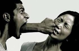 As palavras quando não bem utilizadas, podem ser tornar armas de destruição em nossos lábios