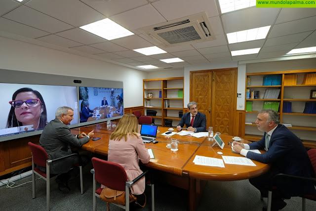 El Gobierno de Canarias aprueba el decreto social que exonera a 17.200 inquilinos de viviendas públicas del pago del alquiler mientras dure la crisis sanitaria