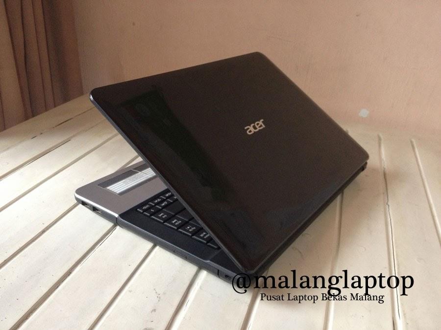 Harga Laptop bekas acer e1-471