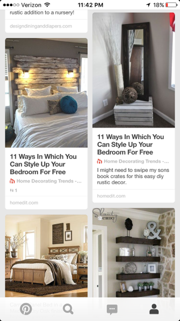 Show & Tell Tuesday :: Favorite Pinterest Pins - The Perfectly