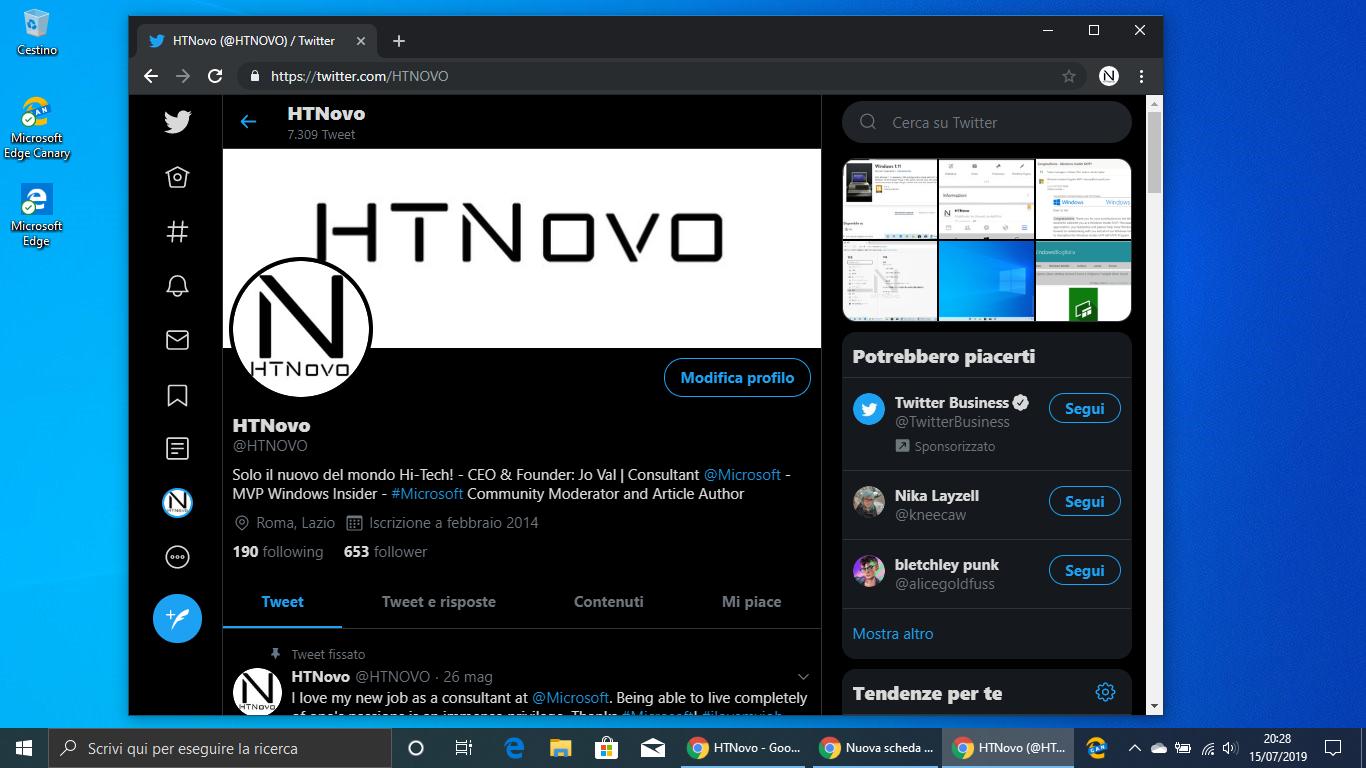 Dark-Mode-Twitter