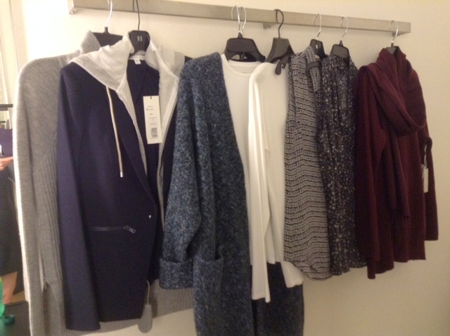 A few pieces I tried at the Nordstrom Anniversary Sale