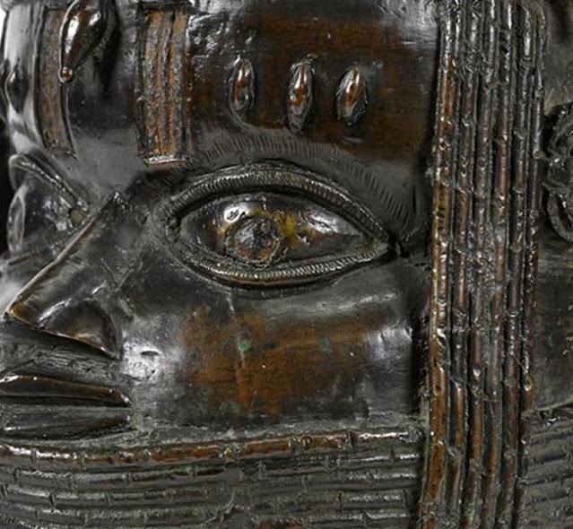 UK University announces to return stolen Benin Bronze to Nigeria