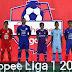 Rekomendasi Jersey Klub Indonesia yang Kental Nuansa Kearifan Lokal