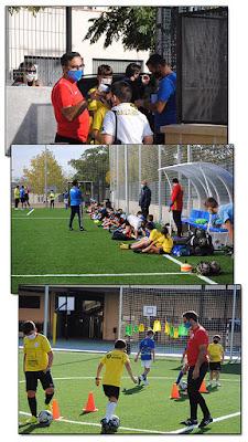 Fútbol Aranjuez Litterator