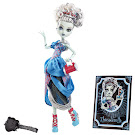 Monster High Frankie Stein Scarily Ever After Doll